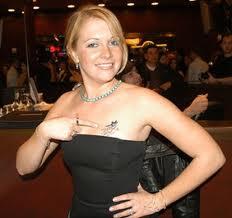 Melissa Joan Tattoos
