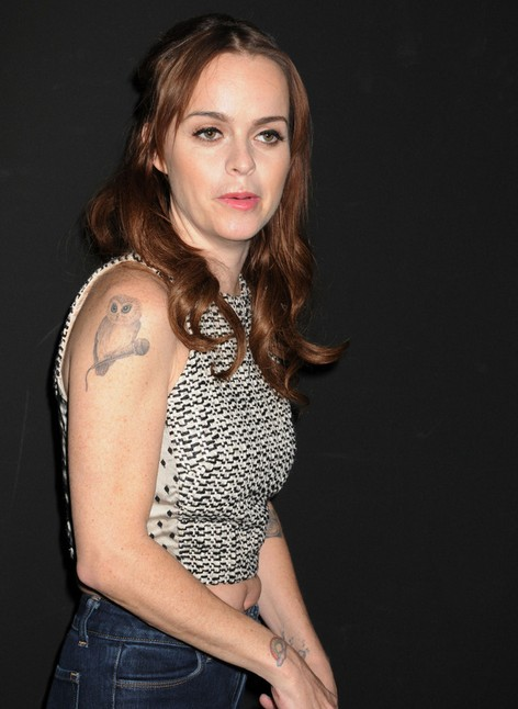 Taryn-Manning-Tattoo-Bird-Arm-Tattoos