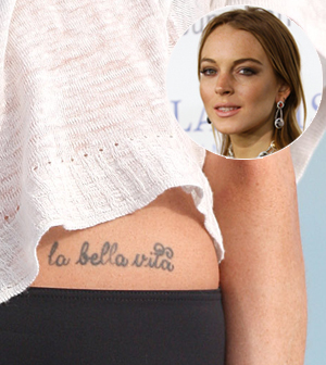 Vita bella meaning