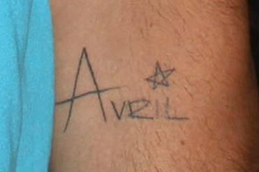 Brody Jenner Tattoos