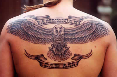 Kid Rock Tattoos
