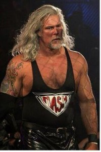 Kevin Nash Tattoos