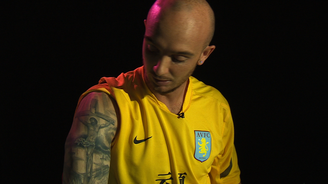 stephen ireland tattoos celebrities tattooed. Black Bedroom Furniture Sets. Home Design Ideas