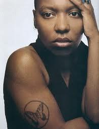 Michelle Lynn Johnson tattoo
