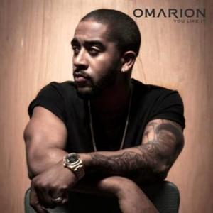 Omarion Tattoos