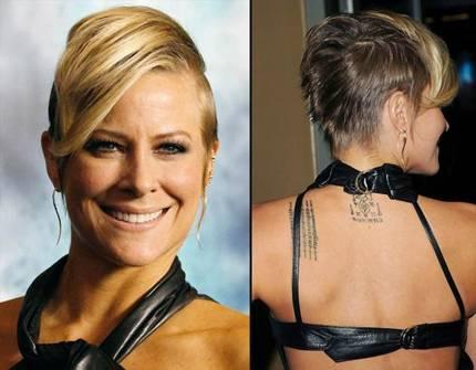 Brittany Daniel Tattoos