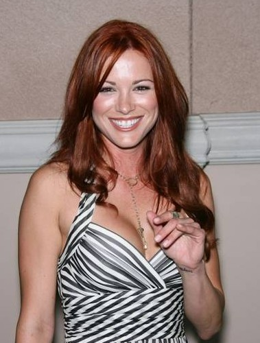 Danneel Harris Tattoos