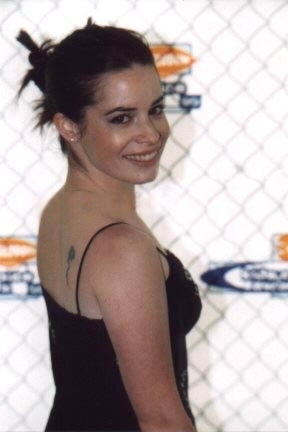 holly marie combs tattoos celebrities tattooed