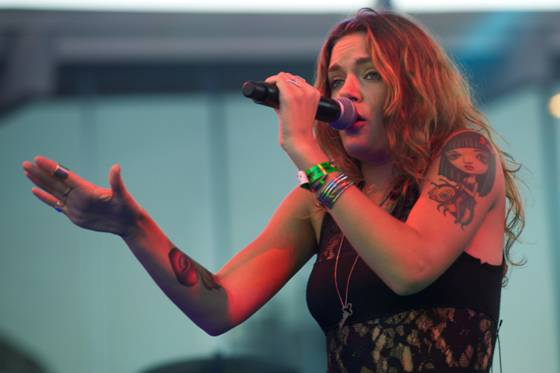 Tove Lo Tattoos