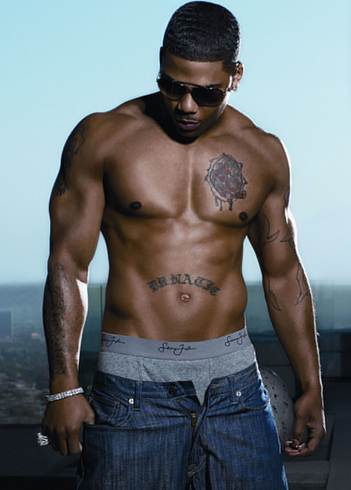 Nelly Tattoos