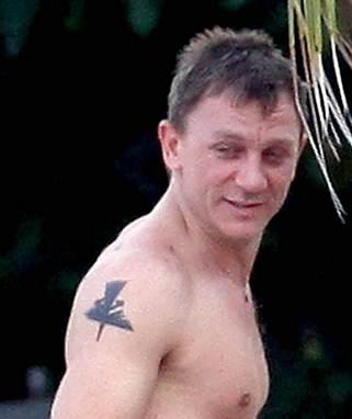 Craig Ferguson Tattoo Celebrities Tattooed