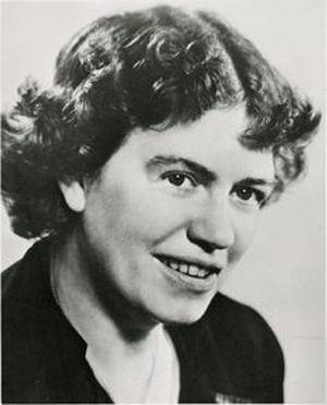 Margaret Mead Tattoos