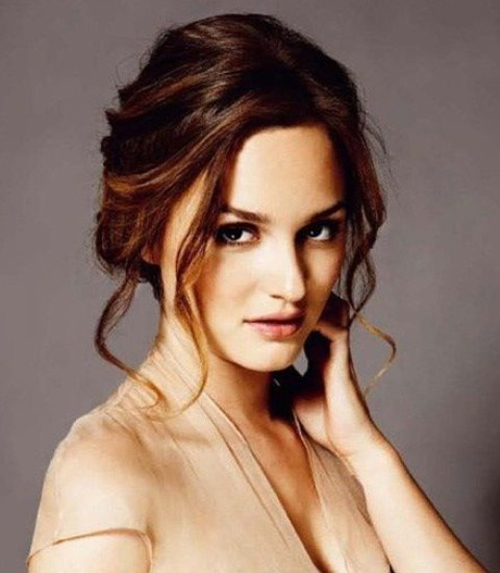 Leighton Meester Tattoos