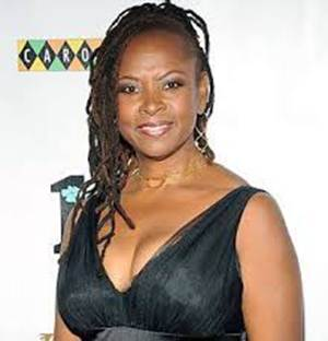 Robin Quivers Tattoos
