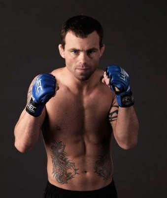 Jens Pulver Tattoos