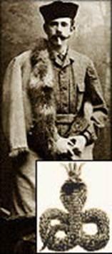 Prince Rudolph Tattoos